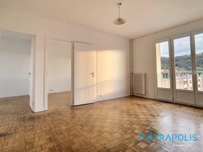 vente appartement appartement vendre grenoble. Black Bedroom Furniture Sets. Home Design Ideas