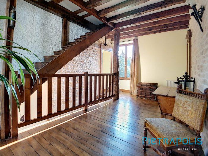 maison villa vente chaumont m tres carr s 150 dans le domaine de chaumont haute marne