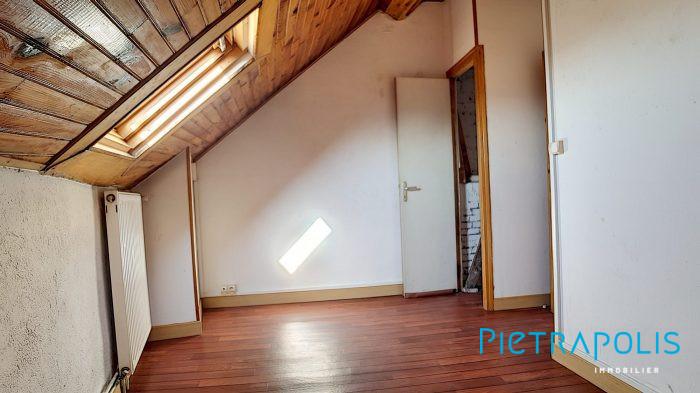 Maison pierres et pis 5p 82 m2 - Piscine saint symphorien sur coise ...