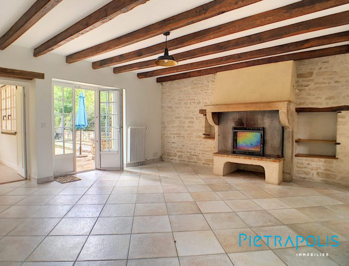 Vente Maison/Villa SAINT-JULIEN 21490 Côte d'Or FRANCE