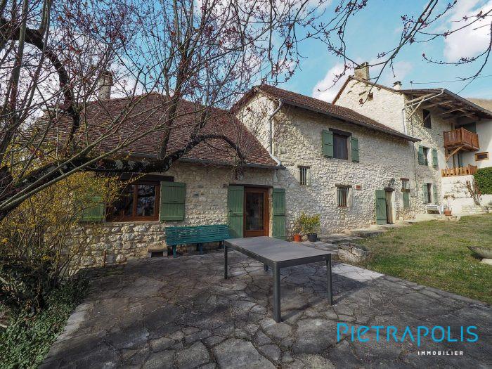 Maison ancienne Lagnieu 306 m²