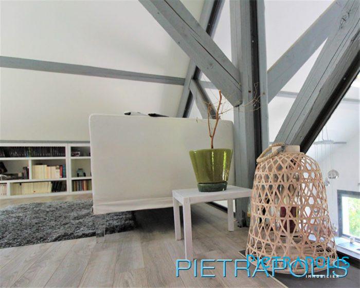 Maison rénovée centre Bourgoin Jallieu 5 pièces 168 m2