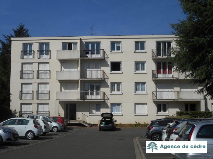 Location annuelleAppartementBOIS-D ARCY78390YvelinesFRANCE