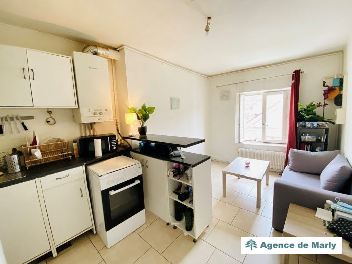 Location annuelleAppartementMARLY-LE-ROI78160YvelinesFRANCE