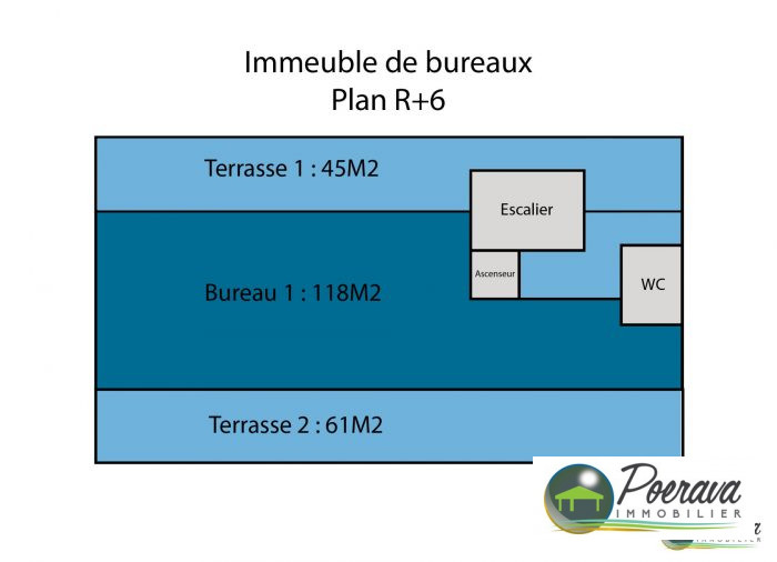 VenteBureau/LocalPAPEETE98713Polynésie FrançaiseFRANCE