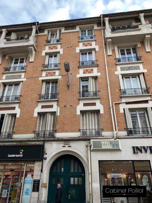 Location annuelleAppartementGAGNY93220Seine Saint DenisFRANCE