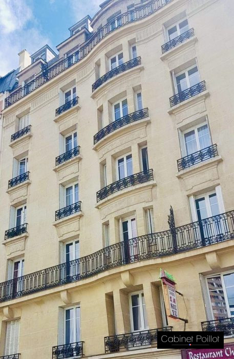 Vente Appartement PARIS 75015 Paris FRANCE