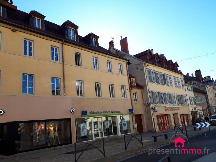Location Appartement Pontarlier Le Bon Coin