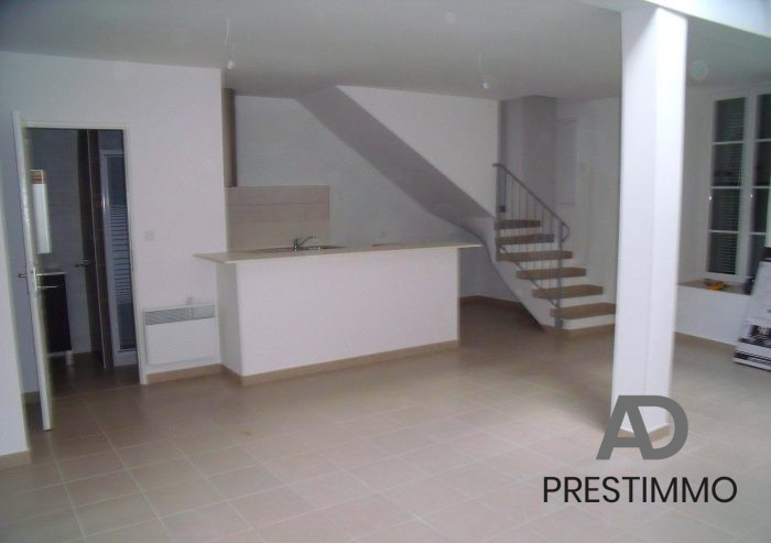 Location annuelle Appartement BASTIA 20600 Corse FRANCE