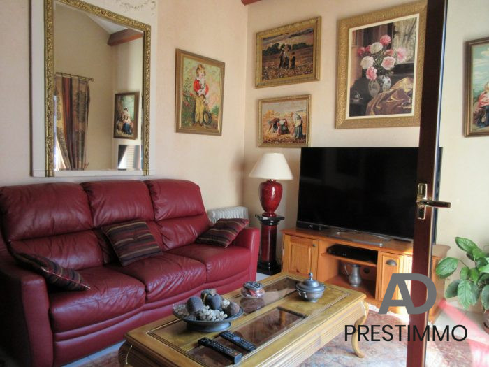 photo de Bastia, F4 en duplex de 126 m²
