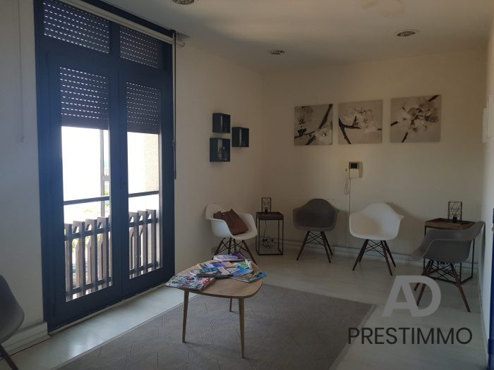 photo de Bastia centre, bureau de 30 m²