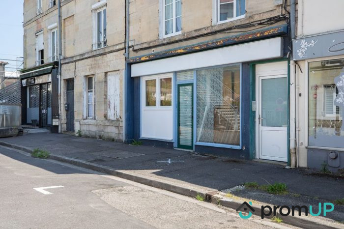 Vente Immeuble BAR-LE-DUC 55000 Meuse FRANCE
