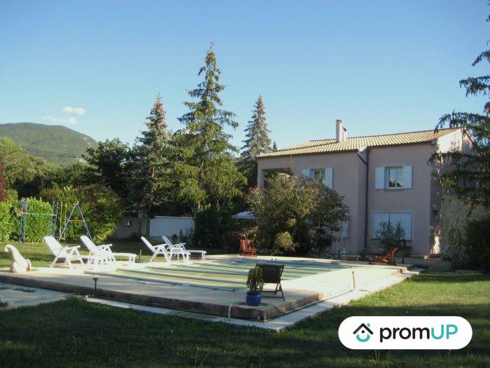 VenteMaison/VillaESTOUBLON04270Alpes de Haute ProvenceFRANCE