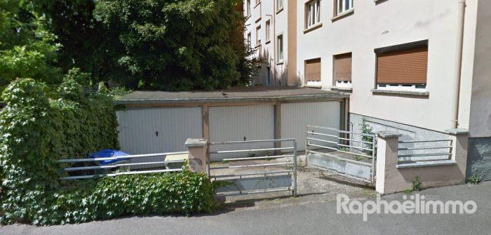 vente garage parking strasbourg 67000 sur le partenaire. Black Bedroom Furniture Sets. Home Design Ideas