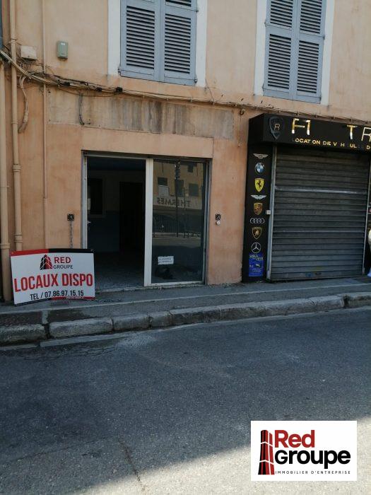 Location annuelleBureau/LocalAIX-EN-PROVENCE13100Bouches du RhôneFRANCE