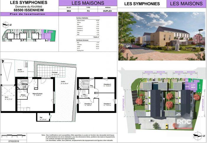 Maison Neuve Roc Consulting Merxheim