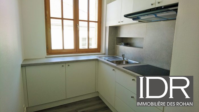 photo de Appartement 3 pièces neuf au centre ville