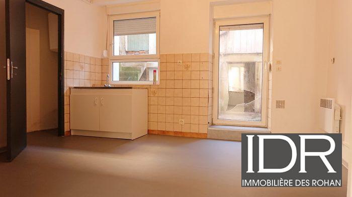 photo de Appartement RDC dans petit immeuble