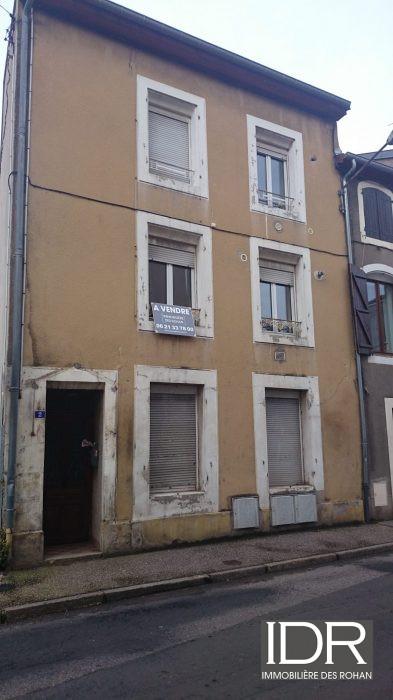 VenteImmeubleBLAMONT54450Meurthe et MoselleFRANCE