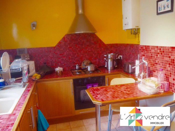 Appartement, Boussy-Saint-Antoine - Essonne, Vente - Essonne (Essonne)