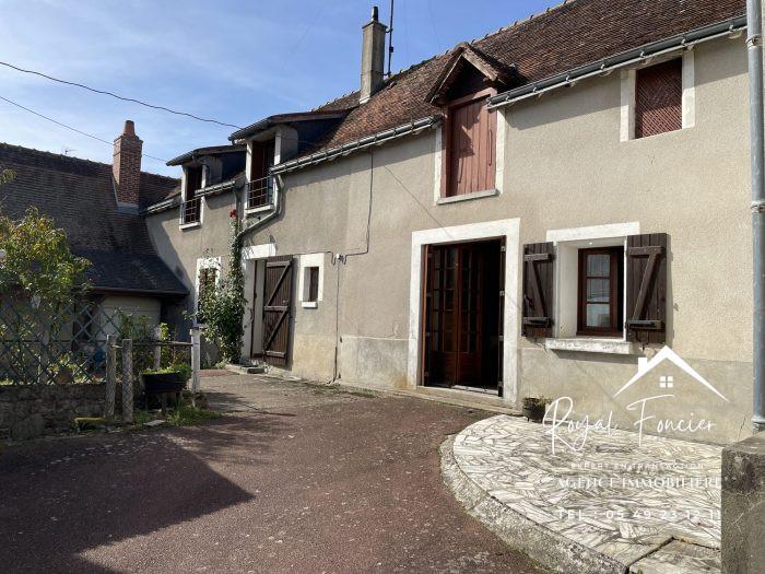 VenteMaison/VillaVERNEUIL-SUR-INDRE37600Indre et LoireFRANCE