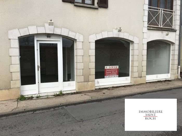 Location annuelleBureau/LocalSAINT-FARGEAU-PONTHIERRY77310Seine et MarneFRANCE