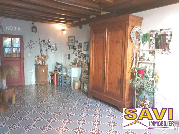 Maison ancienne Griselles 178 m²