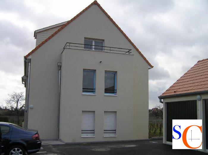 photo de Barr 3 p avec garage et terrasse