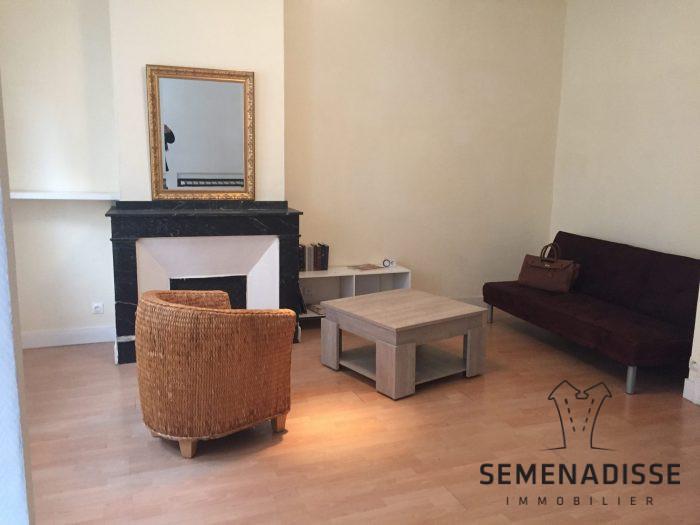 appartement t2 meubl toulouse toulouse 31000. Black Bedroom Furniture Sets. Home Design Ideas