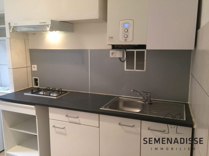 Appartement t2 meubl toulouse toulouse 31000 - Appartement meuble toulouse ...