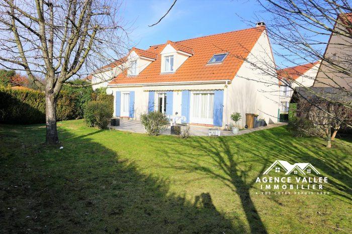 Maison Individuelle Saint Pierre Du Perray 142 M
