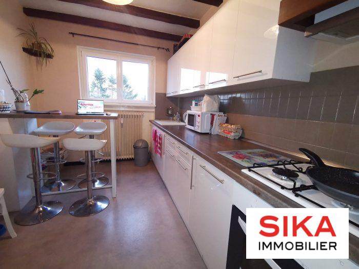 photo de Appartement à vendre Sarrebourg