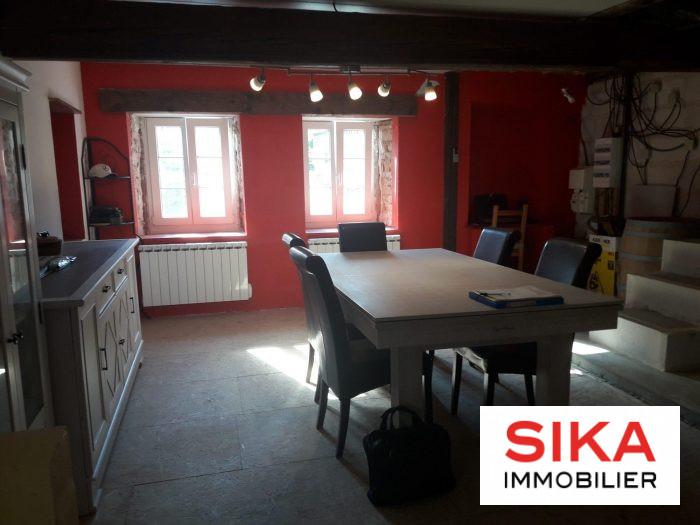 photo de Maison à vendre Wintersbourg