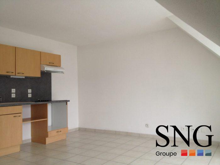 photo de Appartement 2 pièces avec balcon - Lisieux
