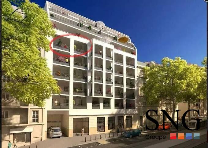 immobilier militaire à Marseille - 3