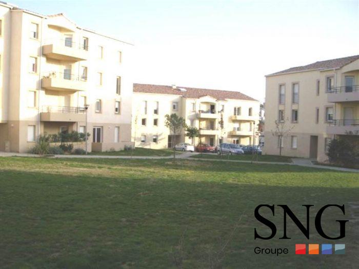 Appartement, CARCASSONNE - Aude, Location+Entrée - Carcassonne (Aude)