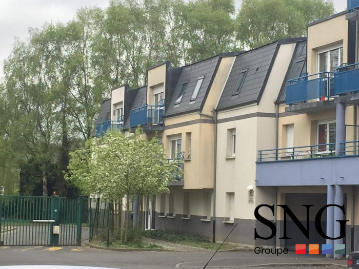Appartement à Saint-Léonard - 76