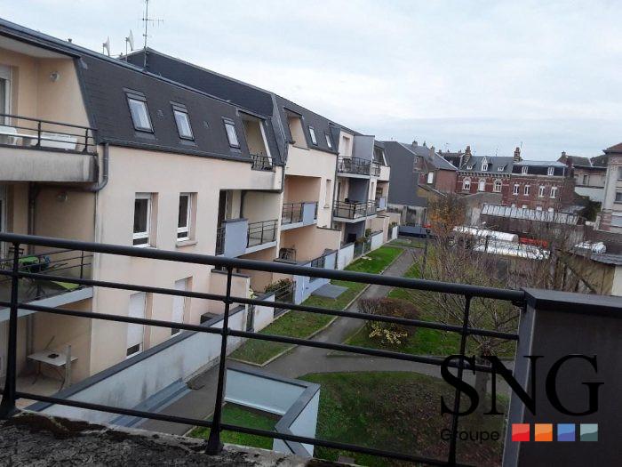 Appartement à St Quentin