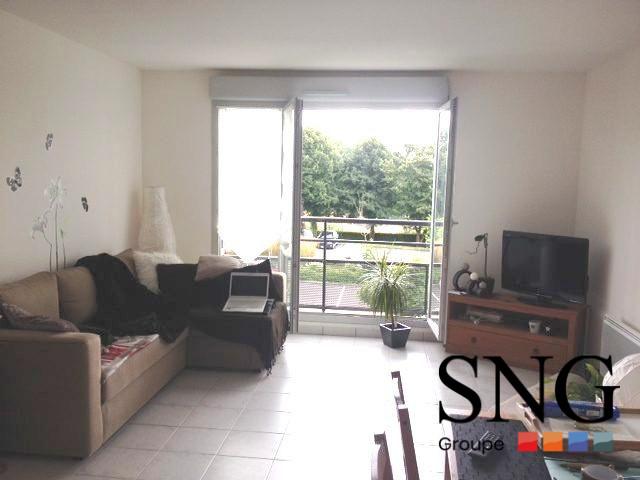 Appartement à Saint-Pol-sur-Ternoise