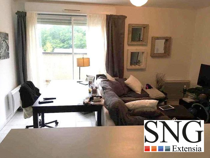 Vente Appartement LAON 02000 Aisne FRANCE