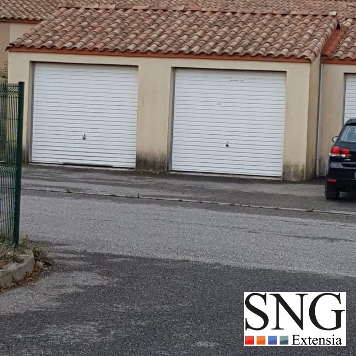 Vente Garage/Parking CARCASSONNE 11000 Aude FRANCE