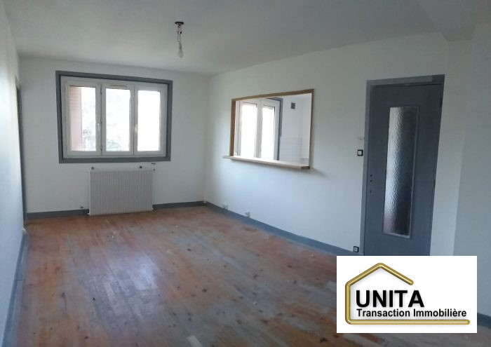 Vente Appartement SAINT-ETIENNE 42100 Loire FRANCE