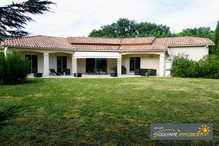 VenteMaison/VillaAURADOU47140Lot et GaronneFRANCE