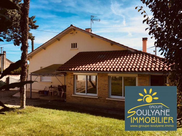 VenteMaison/VillaDAUSSE47140Lot et GaronneFRANCE