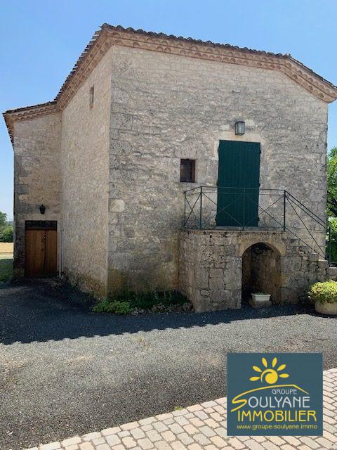 VenteMaison/VillaMASSOULES47140Lot et GaronneFRANCE