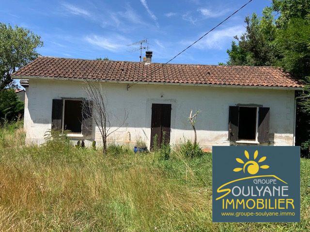 VenteMaison/VillaSAINT-SYLVESTRE-SUR-LOT47140Lot et GaronneFRANCE