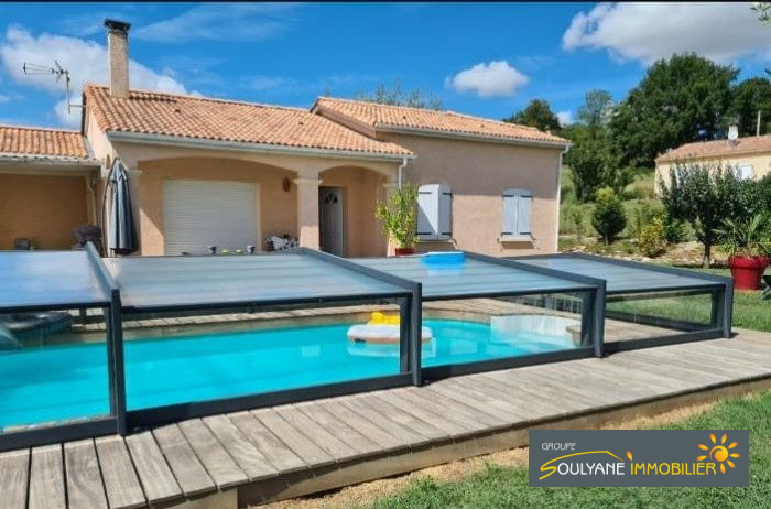 VenteMaison/VillaCLAIRAC47320Lot et GaronneFRANCE
