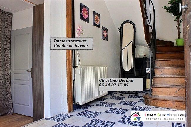 Location annuelleMaison/VillaGRESY-SUR-ISERE73460SavoieFRANCE