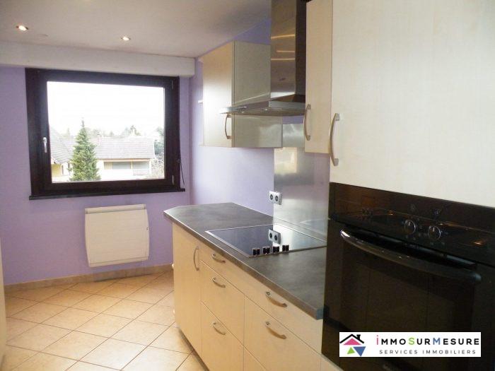 Photo Appartement F3/4 de 81,50 m² image 2/10