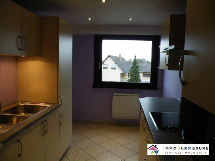 Photo Appartement F3/4 de 81,50 m² image 8/10